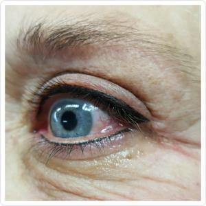 PMU eyeliner(s)