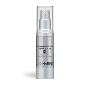 JM Age Intervention® Retinol Plus MD - 28gr