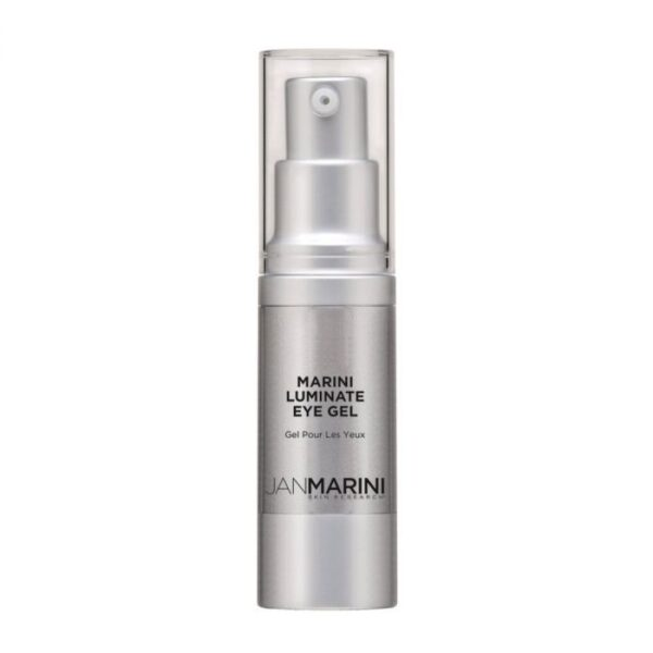 luminate eye gel